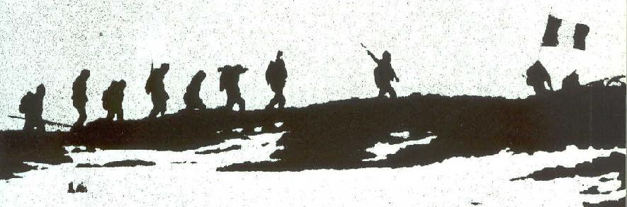 partigiani - i veri patrioti