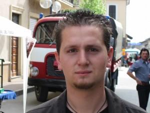 Massimo La Scala - Vigile del Fuoco Volontario caduto in servizio