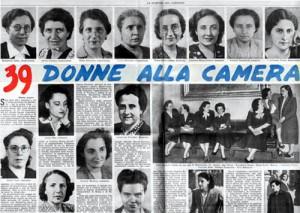 La Domenica del Corriere del 6 giugno 1948