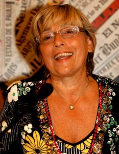 Mariangela Bastico