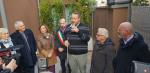 """All'inaugurazione della casa alloggio destinta agli ammalati di AIDS """"Padre Marella"""" e della comunità minori educativo-integrata """"Eureka"""" - Bologna, 16 dicembre 2019"""